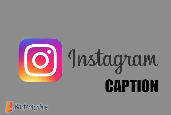 caption menarik instagram