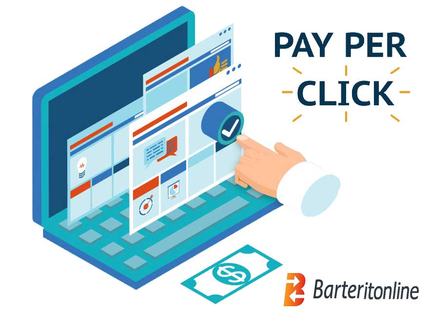 pay per click google