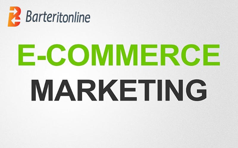 Strategi – Strategi Marketing Dalam Perusahaan E-Commerce