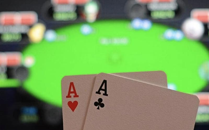 Strategi Menang Texas Hold'em Poker di APK Poker